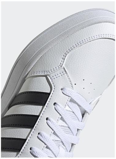 adidas adidas FX8707 Breaknet Erkek Lifestyle Ayakkabı Beyaz